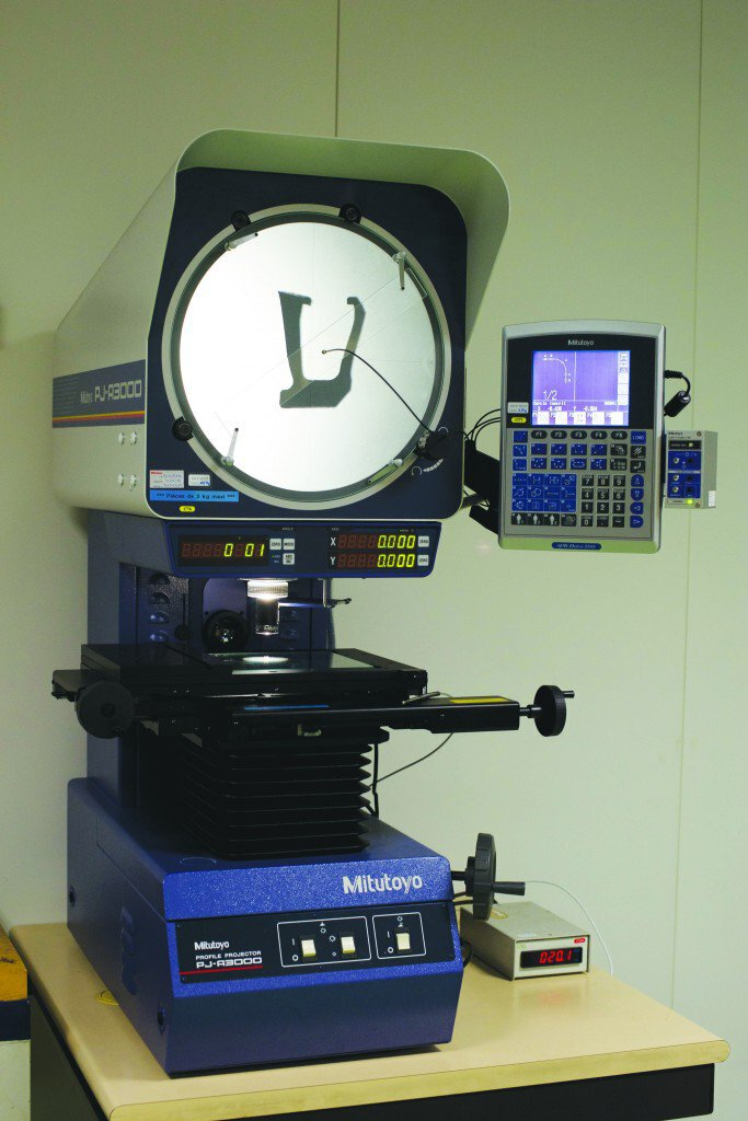 Expertise matériaux non métalliques