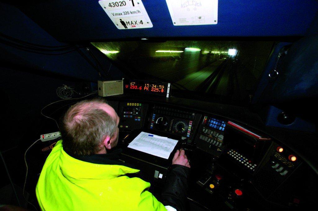 Qualification radio de cabine