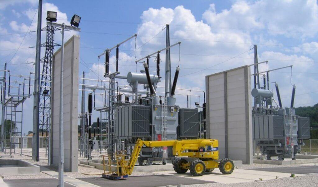 SENTINEL - Télésurveillance des paramètres électriques des sous-stations